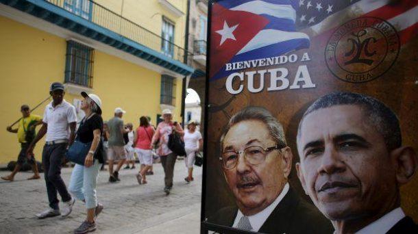 Amerika ve Küba turizmtatilseyahat