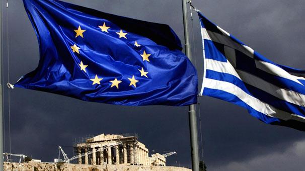 Avrupa Komisyon Yunanistan