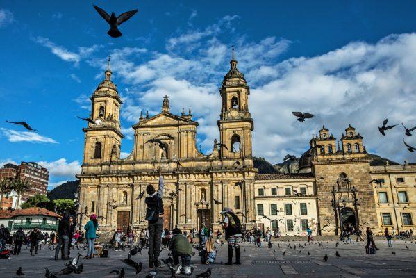 Bogota turizmtatilseyahat