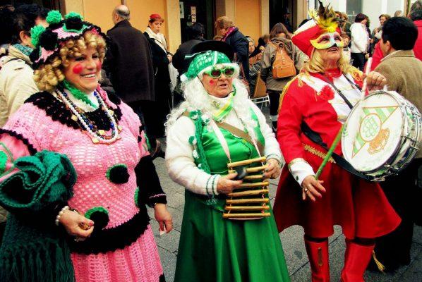 Cadiz Karnavalı