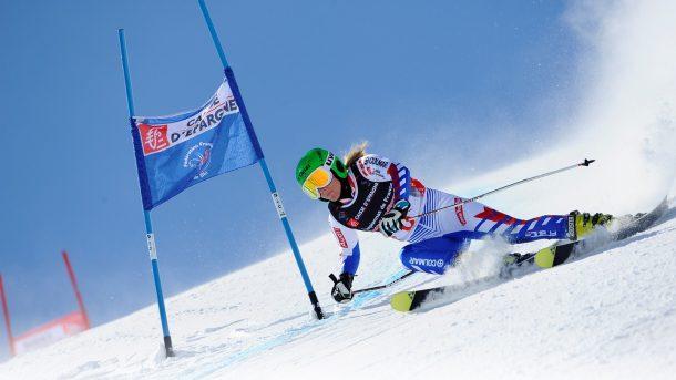 Dünya Kayak Şampiyonası