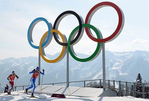 Kış Olimpiyatları turizmtatilseyahat