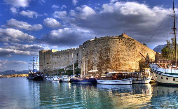 Kıbrıs Adası balayı