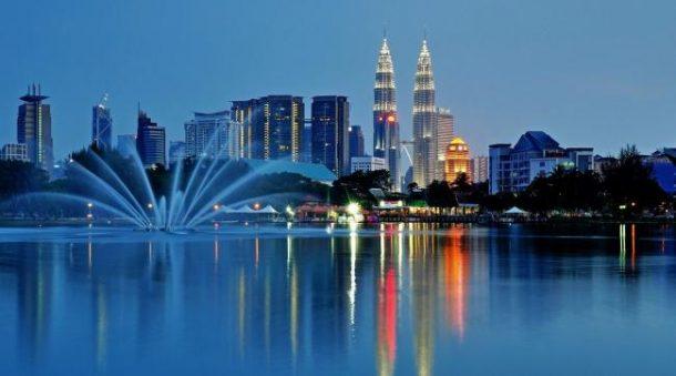 Malezya Turizmtatilseyahat
