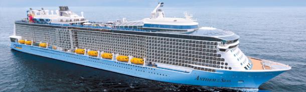 Royal Caribbean Turizmtatilseyahat