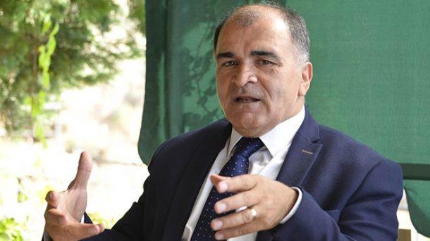 TÜROFED Başkanı Osman Ayık turizmtatilseyahat