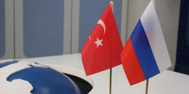 Türkiye Rusya Vize