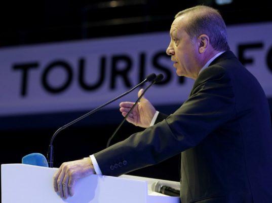 Tatil Turizm Seyahat Cumhurbaşkanı Recep Tayyip Erdoğan 2