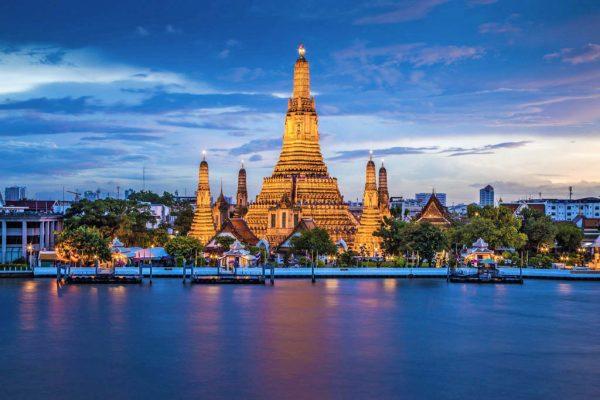 Tayland turizmtatilseyahat