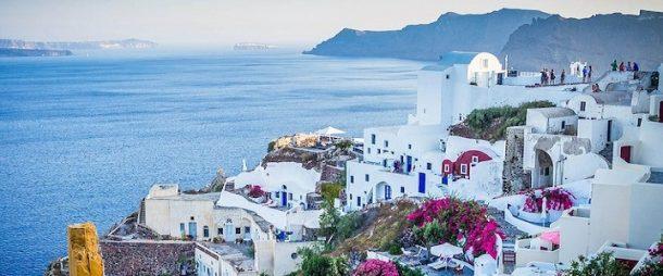 Yunan Adaları Balayı