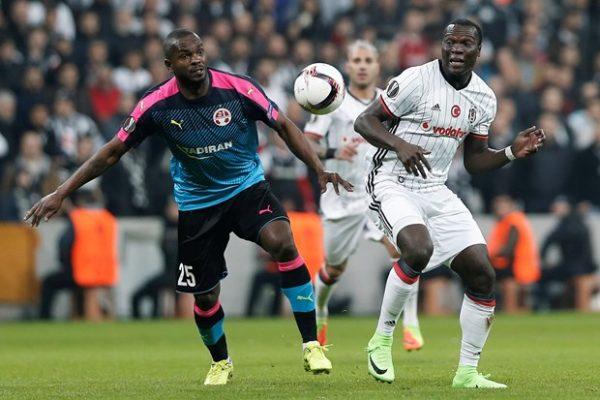 Beşiktaş Yunanistan Yolcusu! Rakip Olympiakos