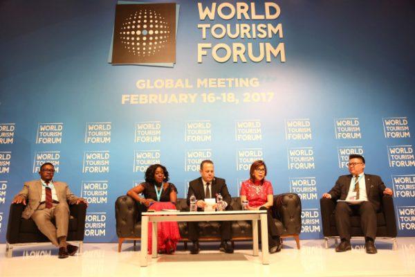 dünya turizm forumu turizmtatilseyahati
