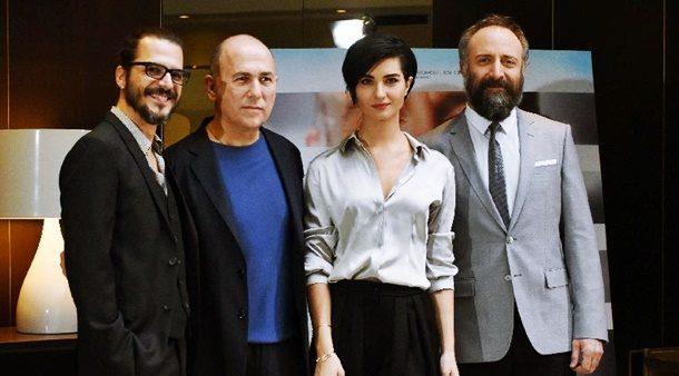 Ferzan Özpetek Yeni Filmiyle İtalya'da