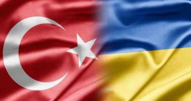 türkiye ve ukrayna