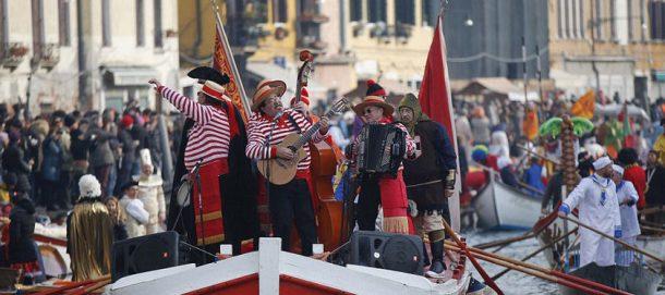 venedik karnavalı turizmtatilseyahat
