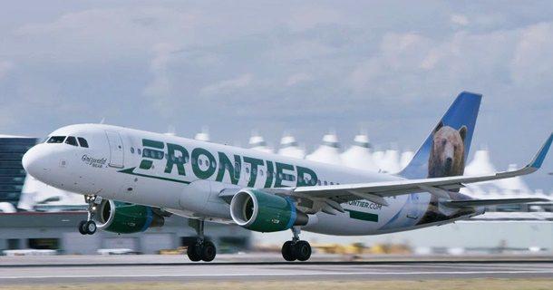 Frontier Airlines Küba Uçuşlarını Durduruyor