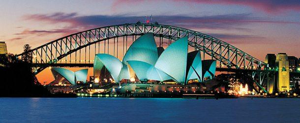 Avustralya - Çin Turizm İlişkileri