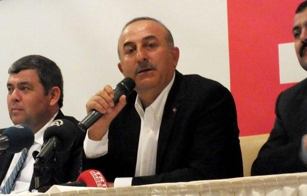 Bakan Çavuşoğlu: Ukrayna'dan Gelen Turist Sayısında Artış Var