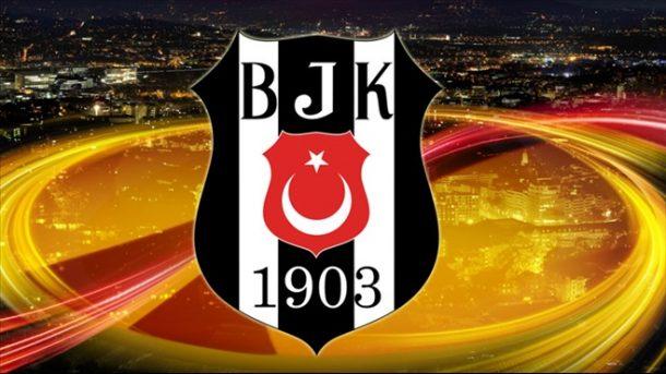 Beşiktaş'ın UEFA Avrupa Ligindeki Rakibi Belli Oldu