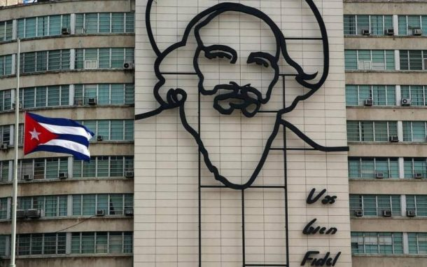 Küba İspanyolların Seyahat Odağı Oldu