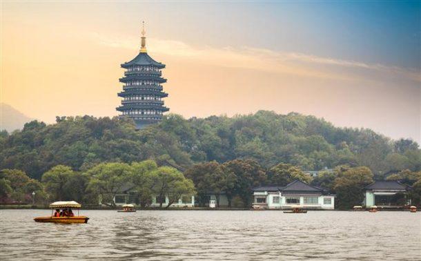 hangzhou bölgesi cin halk cumhuriyeti