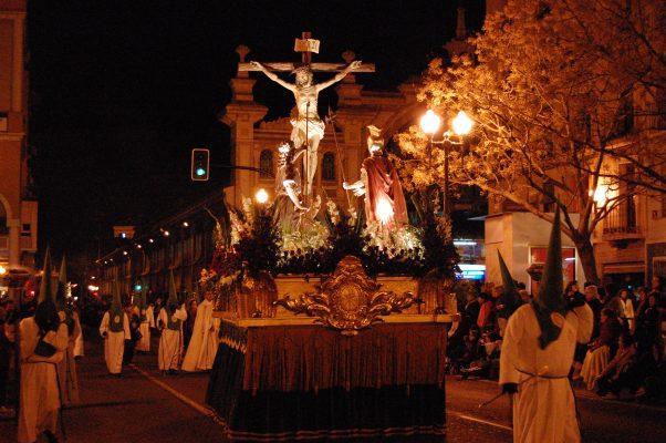 İspanya La Semana Santa