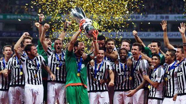 İtalya Süper Kupası Türkiye'de Oynanabilir