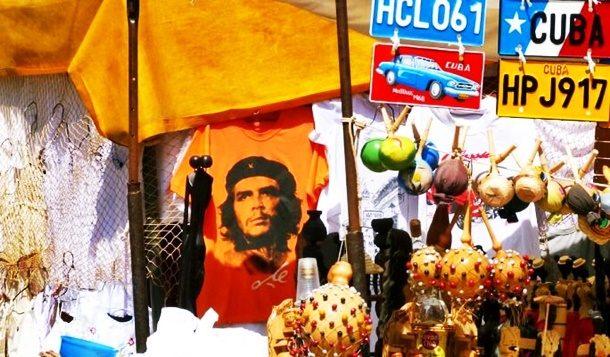 Küba 1 Mayıs Turları, Küba Turları, THY Küba