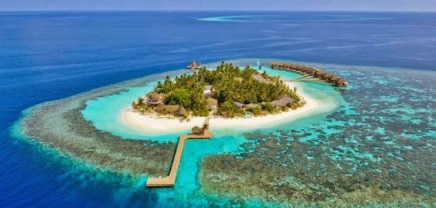 Maldivler Tatili Balayı Tatili