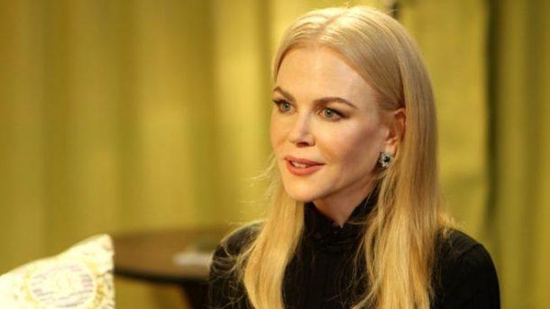 Nicole Kidman Türk Turizminin Tanıtım Yüzü Oldu