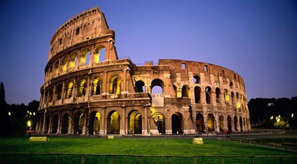 Roma'nın Simgesi Kolezyum'a Dolgun Maaşla Yönetici Aranıyor