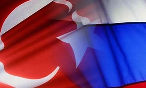 Rusya Türkiye İlişkileri