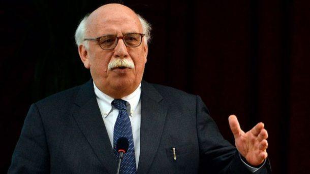 Turizm ve Kültür Bakanı Nabi Avcı Afyonkarahisar Konuşması