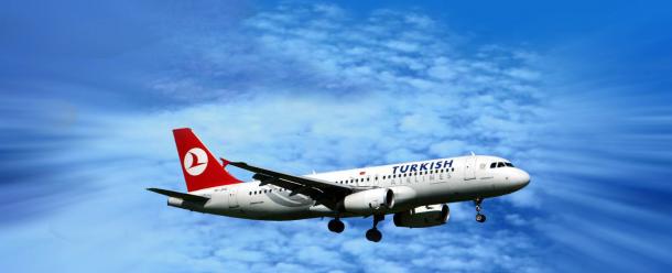 turk hava yollari indirim