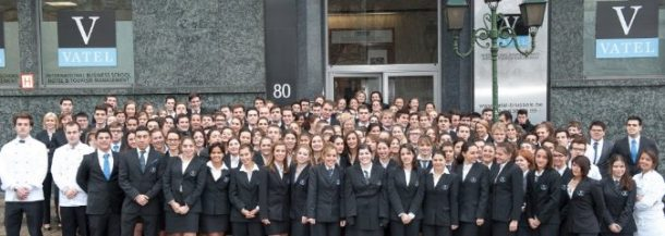 vatel international business school