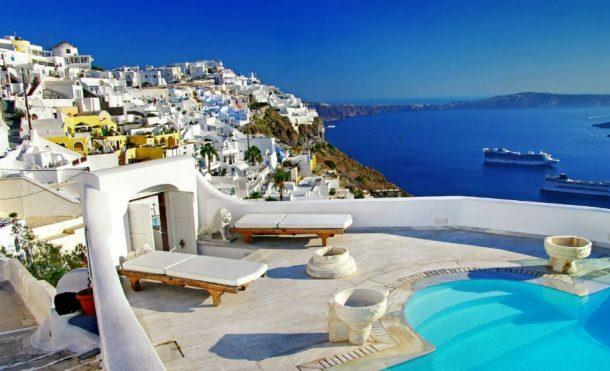 Yunan Adaları İçin Kapıda Vize Uygulaması Müjdesi