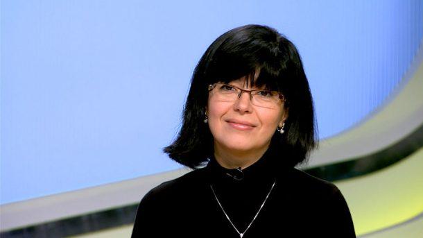 ATOR Başkanı Maya Lomidze