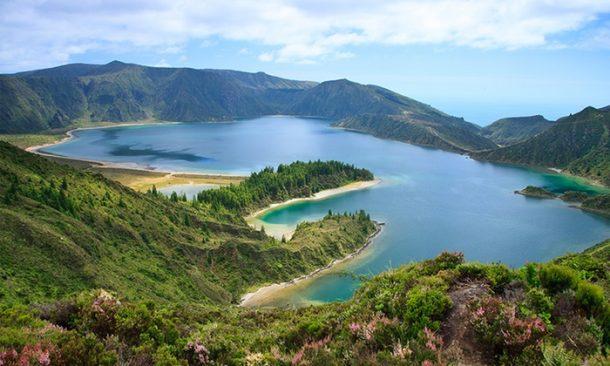 Azor Adaları Portekiz