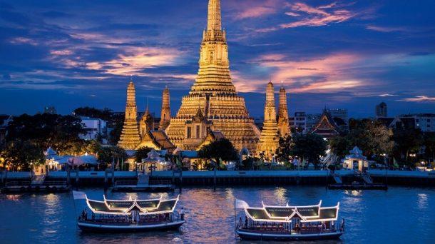 Bangkok MasterCard Listesi