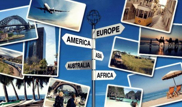 Türkiye, Dünya Turizm Pazarında Kaçıncı Sırada
