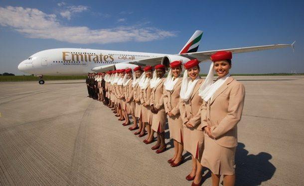 Emirates ABD Seferlerini Azaltıyor