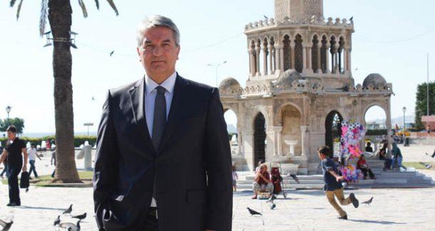 ETİK Başkanı Mehmet İşler
