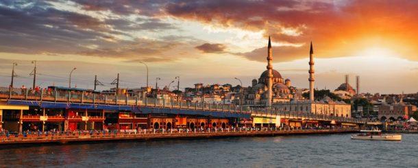 İstanbul Sosyal Medya Fenomenleri