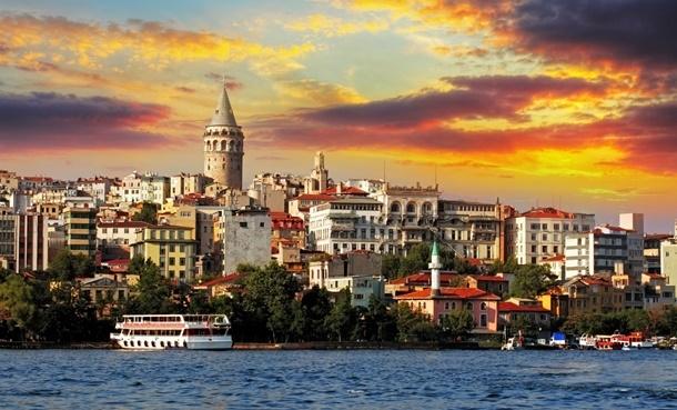 İstanbul Turizm, Turist Sayısı