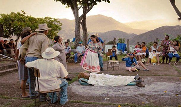Küba'da Sanat Sınır Tanımıyor