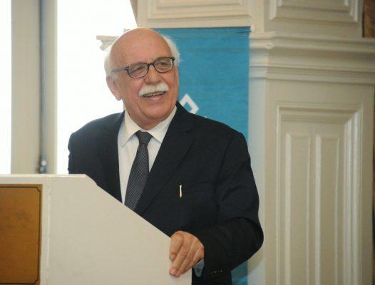 Kültür ve Turizm Bakanı Nabi Avcı Fahri Konsoloslar  Toplantısı