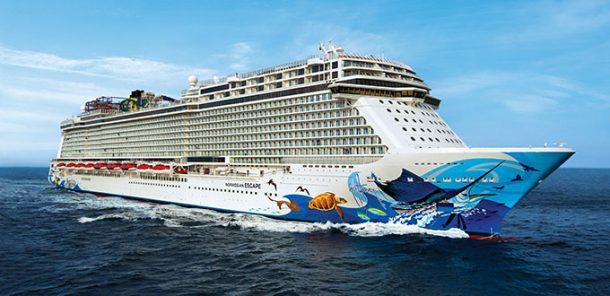 Norwegian Cruise Miami Küba Havana Turu