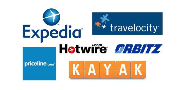 Online Seyahat Acenteleri