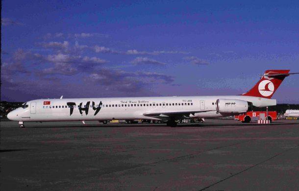 THY Copa Airlines İşbirliği
