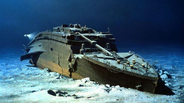 Titanik Batığı